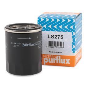 MICRA II (K11) PURFLUX Κρύσταλλο καθρέφτη, εξωτ. καθρέφτης LS275