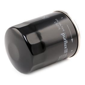 PURFLUX Κρύσταλλο καθρέφτη, εξωτ. καθρέφτης LS275