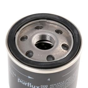 PURFLUX Κρύσταλλο καθρέφτη, εξωτ. καθρέφτης (LS275)
