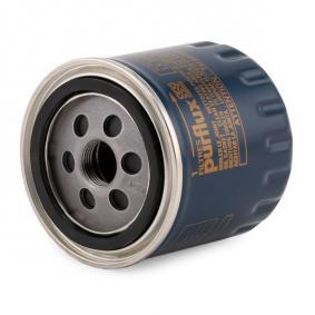 PURFLUX LS280A Ölfilter OEM - 7701349452 LADA, RENAULT, DACIA, SANTANA, RENAULT TRUCKS günstig
