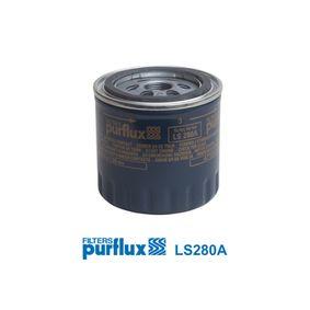 PURFLUX LS280A