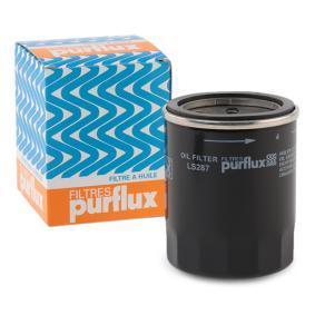 ASX (GA_W_) PURFLUX Motor del limpia LS287