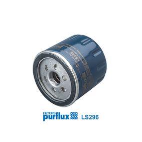 PURFLUX Ölfilter LS296