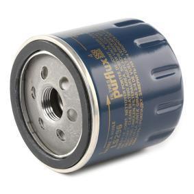 PURFLUX LS296 Oil Filter OEM - 7715489 ALFA ROMEO, FIAT, LANCIA, ALFAROME/FIAT/LANCI cheaply