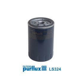 PURFLUX LS324