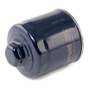 PURFLUX LS325D Ölfilter OEM - 030115561L AUDI, SEAT, SKODA, VW, VAG, CUPRA günstig
