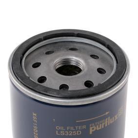 PURFLUX Juego de cables de encendido (LS325D)