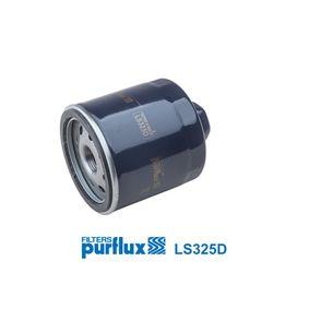 PURFLUX SEAT IBIZA Cables de bujías (LS325D)