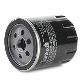 PURFLUX Sistema de ventilación del cárter LS346