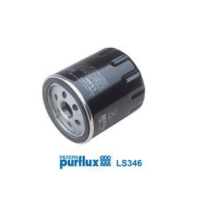 Sistema de ventilación del cárter PURFLUX (LS346) para FIAT PUNTO precios