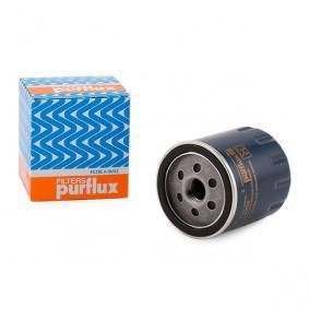 90915YZZJ4 für TOYOTA, LEXUS, WIESMANN, Ölfilter PURFLUX (LS359) Online-Shop
