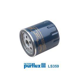 PURFLUX LS359