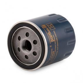 PURFLUX Sistema de ventilación del cárter LS359