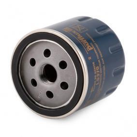 PURFLUX Filtro de aceite LS370