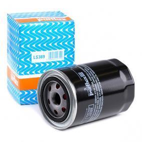PURFLUX Filtro de aceite LS389