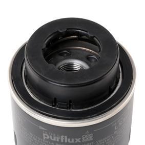 PURFLUX Pro-kit muelles deportivos (LS391)