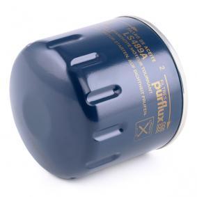 PURFLUX Маслен филтър (LS489A) на ниска цена