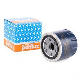 15400PMET01 für HONDA, ACURA, Ölfilter PURFLUX (LS489A) Online-Shop