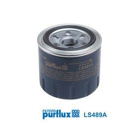 PURFLUX KIA CARENS Cristal de espejo retrovisor (LS489A)