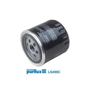 PURFLUX LS498C