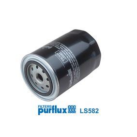 PURFLUX LS582 Φίλτρο λαδιού OEM - 5011838 FORD, GEO φθηνότερα