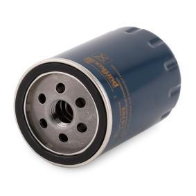 PURFLUX LS702 Ölfilter OEM - 057115561 AUDI, SEAT, SKODA, VW, VAG, SAMPA, eicher günstig