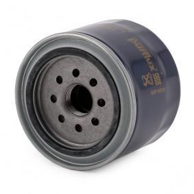 PURFLUX LS893 Ölfilter OEM - 9091530001 BERLIET, DAIHATSU, TOYOTA, LEXUS, WIESMANN günstig