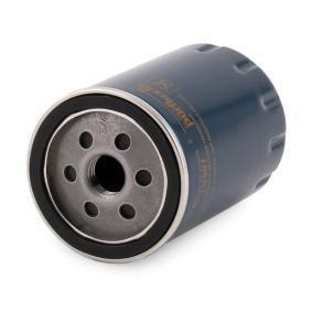 PURFLUX Oil filter LS907