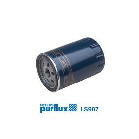 PURFLUX MAZDA 2 Oil filter (LS907)