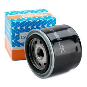 156017600871 für TOYOTA, SUZUKI, DAIHATSU, LEXUS, WIESMANN, Ölfilter PURFLUX (LS908) Online-Shop