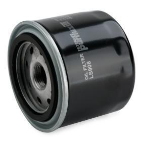 Filtro de habitáculo PURFLUX (LS908) para SUZUKI VITARA precios