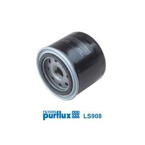 Filtro de aceite PURFLUX LS908 populares para SUZUKI VITARA 1.6 A las 4 ruedas (TA, TA01, SE416) 80 CV