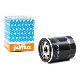 YPSILON (843) PURFLUX Motorölfilter LS910