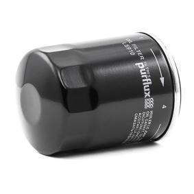 PURFLUX Ölfilter LS910