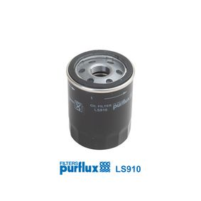 PURFLUX Filtro recirculación de gases (LS910)