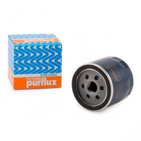 2 (DY) PURFLUX Oil filter LS934