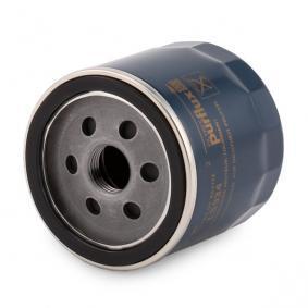 PURFLUX Oil filter LS934