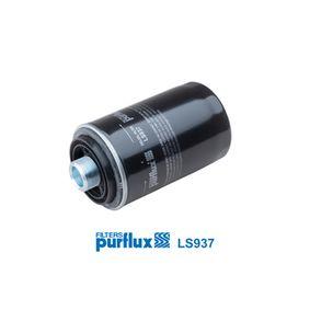 PURFLUX LS937