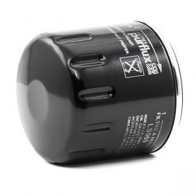 PURFLUX LS969 Ölfilter OEM - 04E115561H AUDI, SEAT, SKODA, VW, VAG günstig