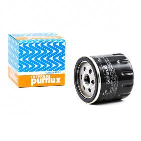 Ibiza IV ST (6J8, 6P8) PURFLUX Cables de bujías LS969