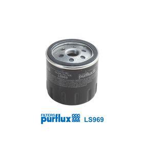 PURFLUX Pro-kit muelles deportivos (LS969)