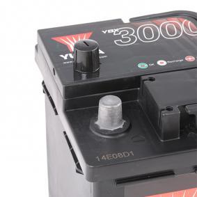 YUASA Batterie (YBX3096)