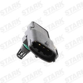 STARK Sensore, Pressione alimentazione SKBPS-0390002