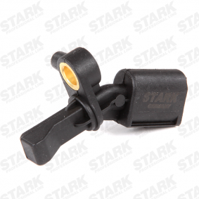 STARK SKWSS-0350054 Sensor, Raddrehzahl OEM - 6Q0927807B AUDI, SEAT, SKODA, VW, VAG, FIAT / LANCIA, A.B.S., VW (SVW), EURO ESPAÑA günstig