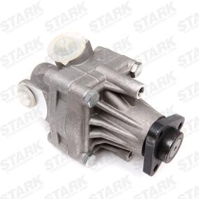 STARK Lenkgetriebe und Lenkgetriebepumpe SKHP-0540025 für AUDI 90 2.2 E quattro 136 PS kaufen