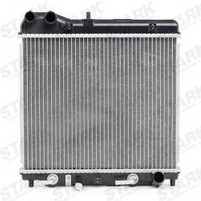Воден радиатор / единични части SKRD-0120080 STARK