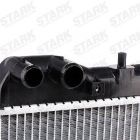 STARK Воден радиатор / единични части SKRD-0120080