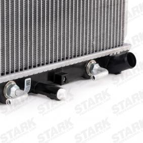 STARK Воден радиатор / единични части (SKRD-0120080)