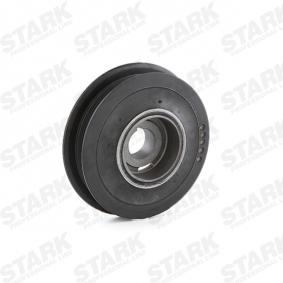 STARK Puleggia Albero Motore SKBPC-0640003 per OPEL ASTRA 2.0 DI 82 CV comprare