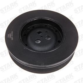 STARK Kurbelwellenscheibe SKBPC-0640005